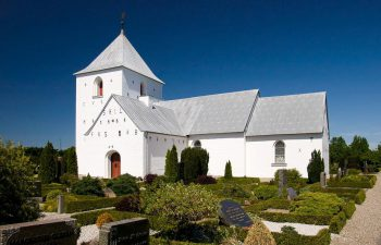 Ajstrup-kirke